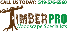 Timber Pro  |  Decks, Pergolas, Fences, Sheds & Carpentry in Waterloo, Kitchener & Cambridge Logo